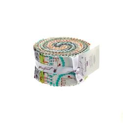 Valori Wells Bridgette Lane 2 1/2'' Design Roll