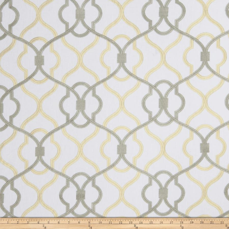 Fabricut Passarella Moonlight - Discount Designer Fabric ...