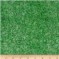Timeless Treasures Pearlized Texture Emerald