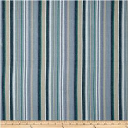 Robert Allen Promo Primary Ribbon Upholstery Canvas Denim