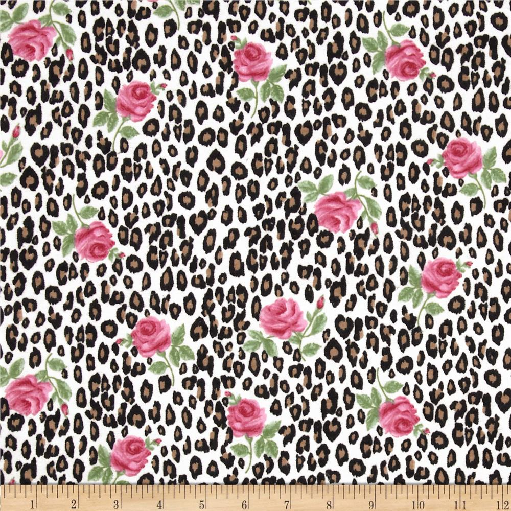 pink and green wallpaper b&q