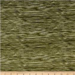 Double Brushed Spandex Jersey Knit Milana Moss Green