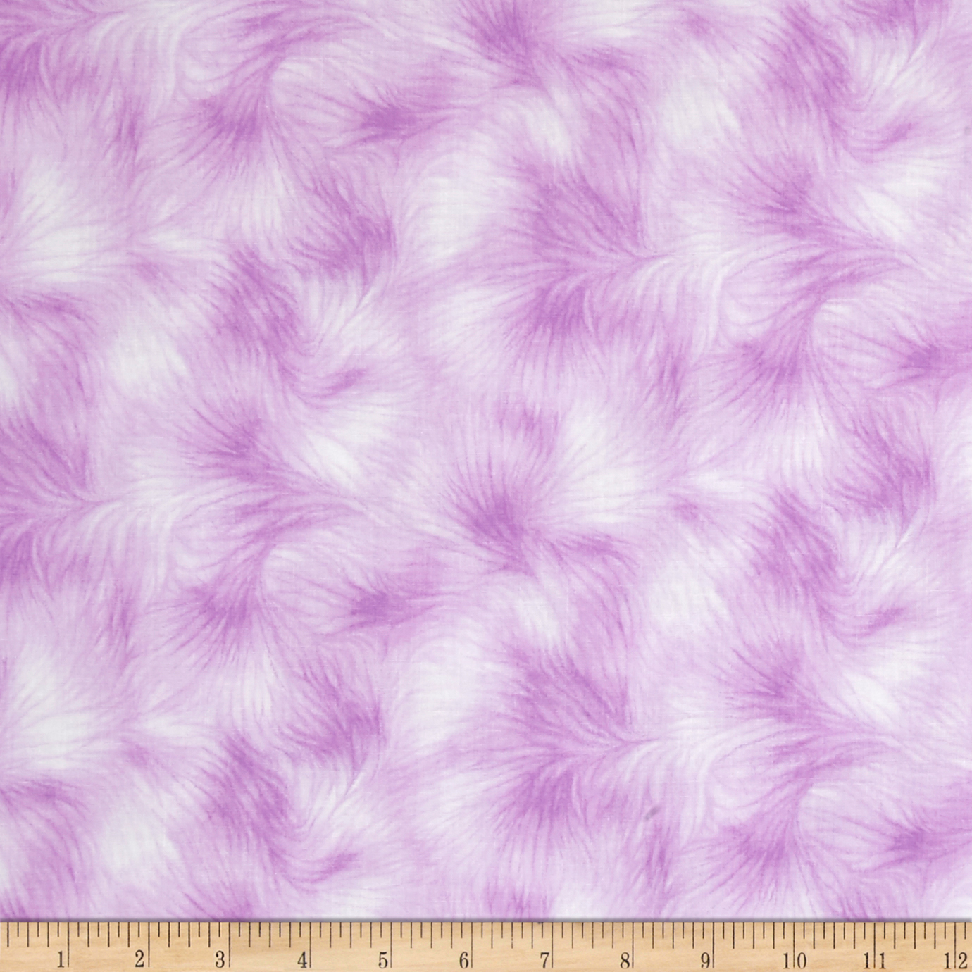 Timeless Treasures Viola Texture Lilac Fabric by Timeless Treasures in USA