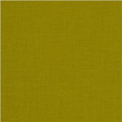 Michael Miller Cotton Couture Broadcloth Grass Fabric