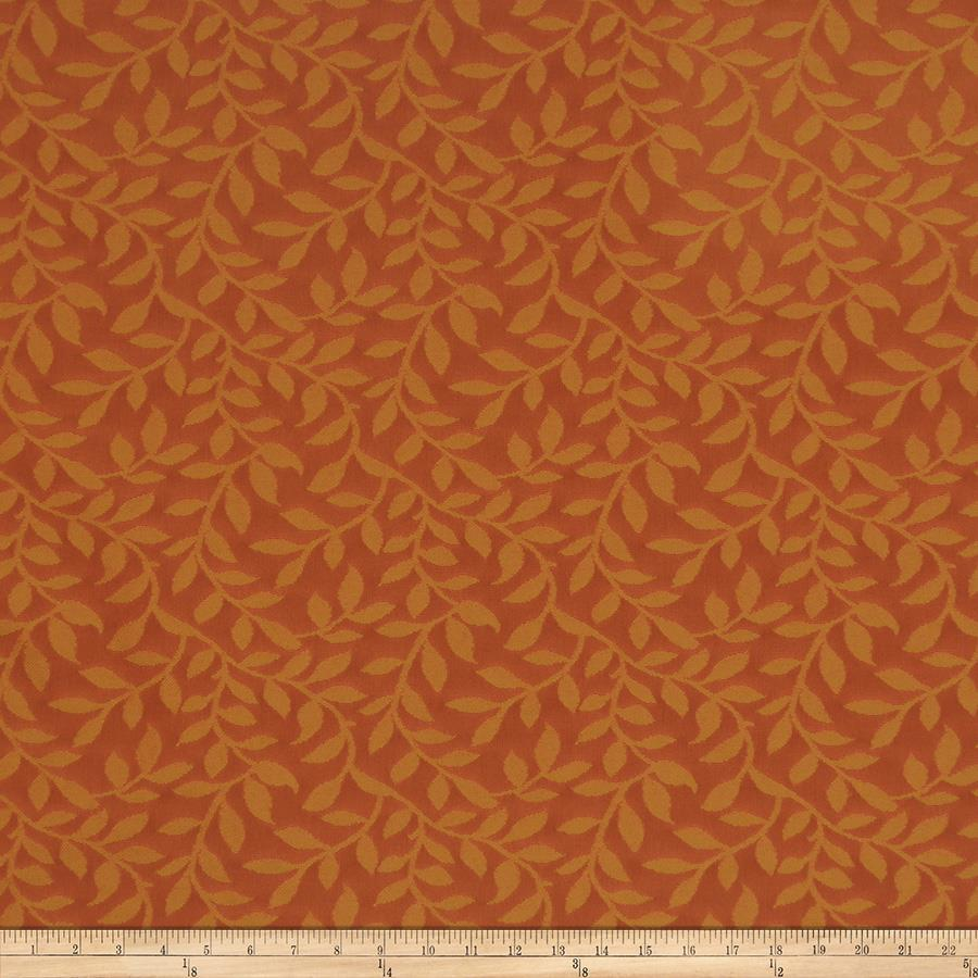 Red Home Decor Fabric
