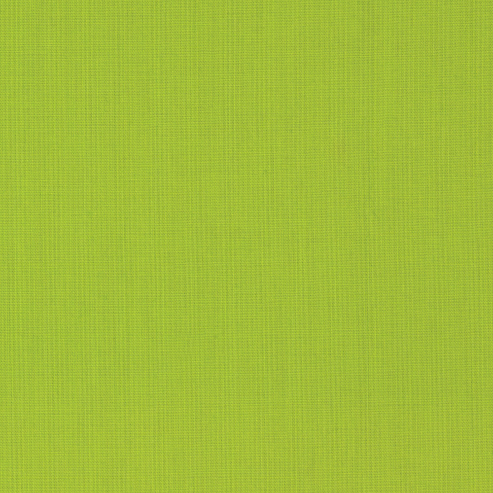 Riley Blake Solids Lime Fabric