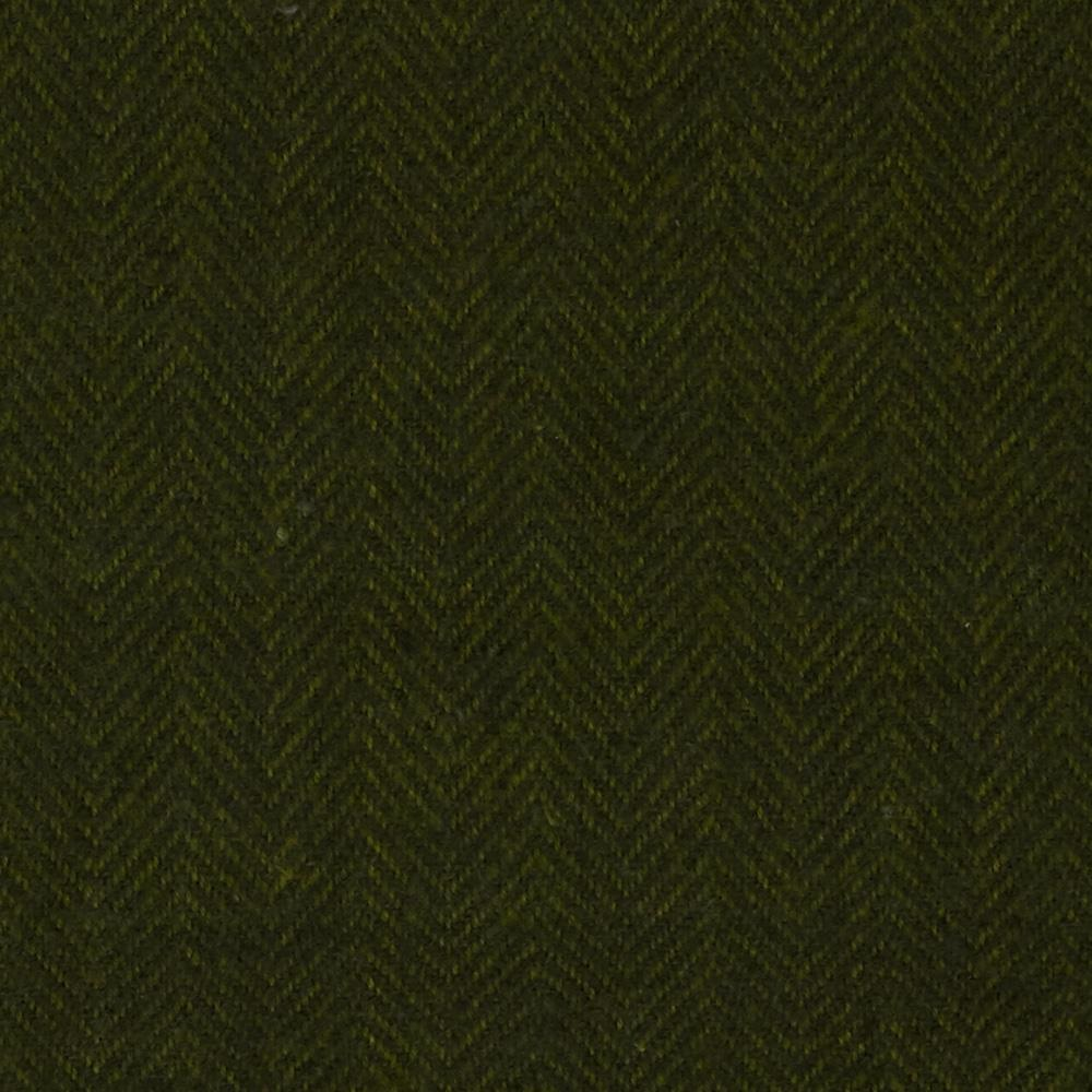 Cozy Yarn Dye Flannel Herringbone Green