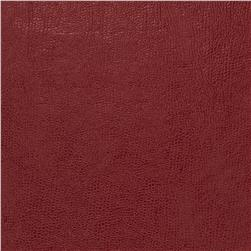 Keller Catalina Faux Leather Vino