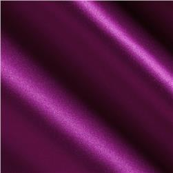 Stretch Glamour Satin Berry