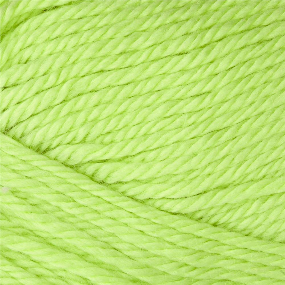 Bernat Satin Yarn Soft Fern