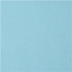 Power Poplin Bright Blue