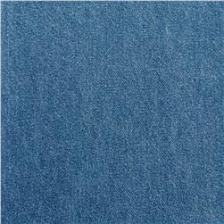 Kaufman Denim 8 oz. Light Indigo Washed Fabric