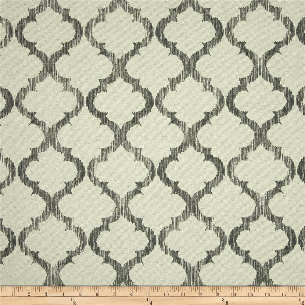 Richloom R Gallery Enhance Blend Greystone