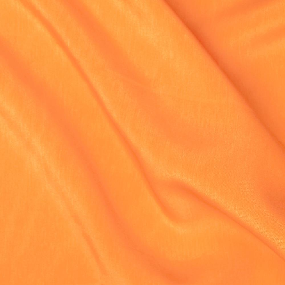 Flutter Peachskin Orange