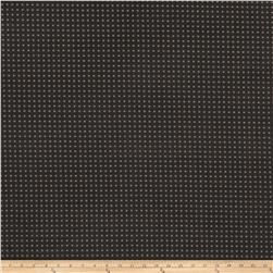Fabricut Perforated Charcoal