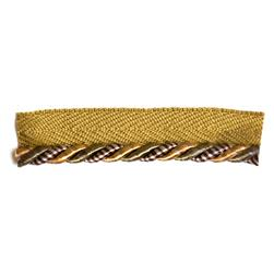 Trend 01245 Cord Trim Toffee