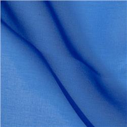 Sparkle Organza Royal Fabric