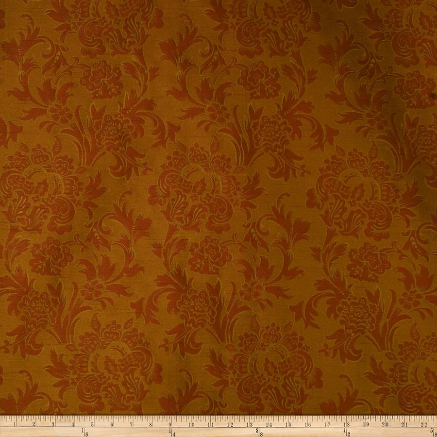Trend 1771 Faux Silk Redwood