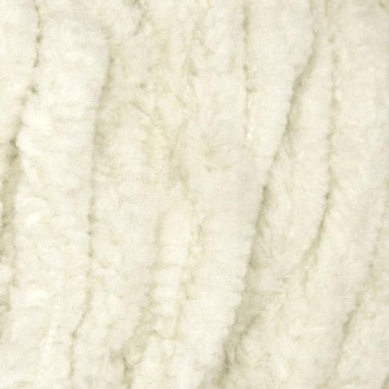 Lion Brand Quick & Cozy Yarn (100) Marshmallow