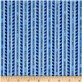 Protect & Serve Protect & Serve Stripe Blue