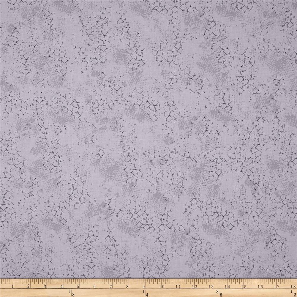Meadow Storm Cloudy Gray