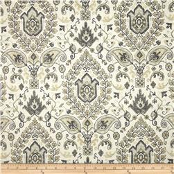 Swavelle/Mill Creek Telesto Blend Dove Fabric