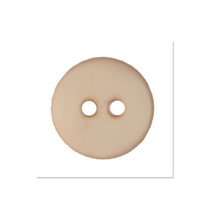 Image of Colors by Favorite Findings 5/8'' Buttons 20/Pack Cream