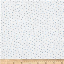 Zippy Zoo Dots Blue