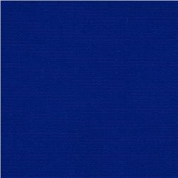 Sunbrella Outdoor Canvas True Blue