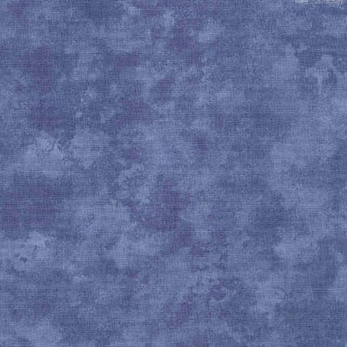 Moda Marbles (9862) Dusty Blue Fabric