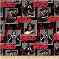 The Walking Dead Ready for War Black
