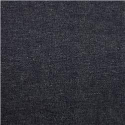 Kaufman Stretch Denim 6oz Indigo Fabric
