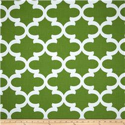 Premier Prints Fynn Kelly Green Fabric