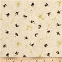 Follow the Sun Bumblebees Allover Cream