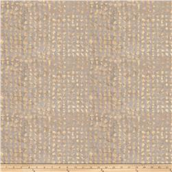 Fabricut Bonnaroo Shine Velvet Gold Dust