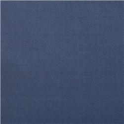 Polyester Sateen Lining Stone Blue