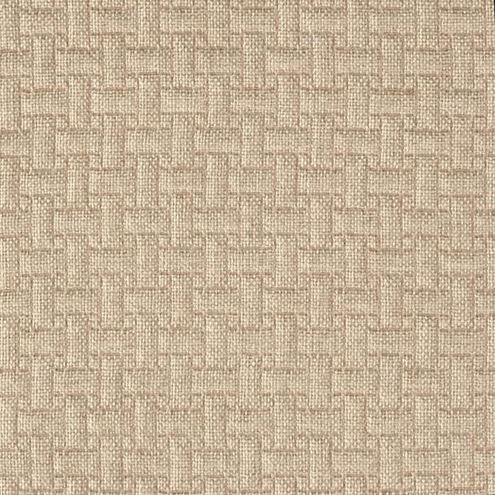 Waverly Upholstery Basketweave Sahara Brown