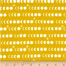Birch Organics Tall Tales Moon Phase Marigold