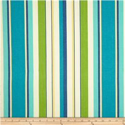 Covington South Beach Stripe Caribe