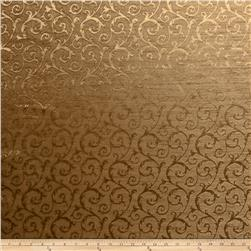Trend 2035 Faux Silk Bronze
