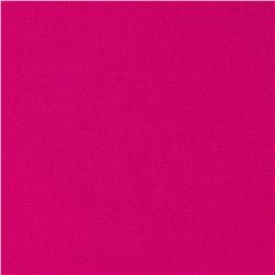 Essentials Brights Solid Dark Pink