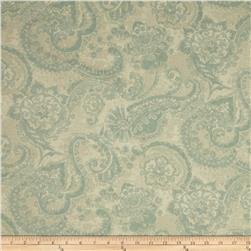 Anna Griffin Mirabelle Collection Gouache Paisley Blue
