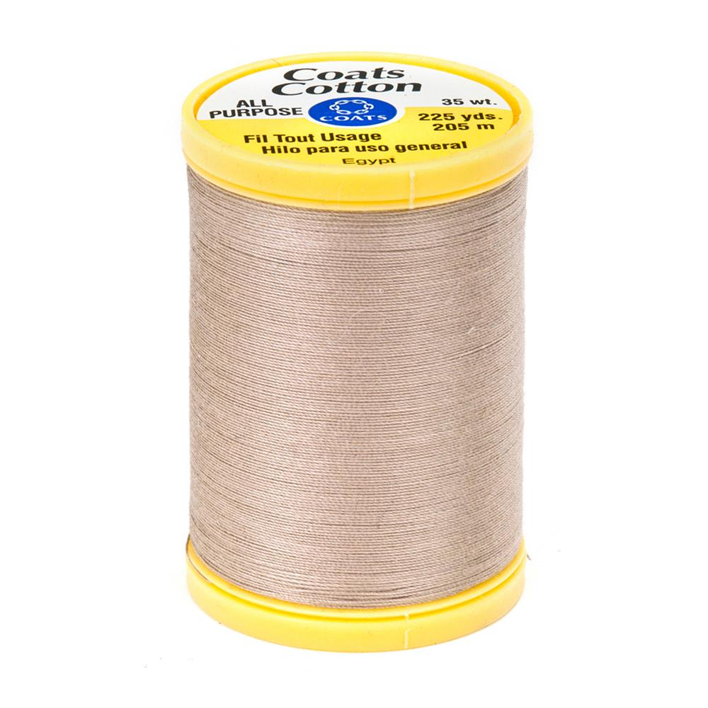 Coats & Clark General Purpose Cotton 225 yd. Dogwood
