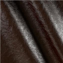 Keller Catalina Faux Leather Chocolate