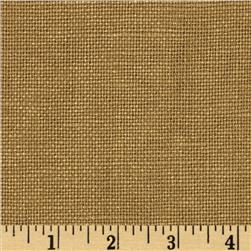 Jaclyn Smith Metallic Solid Blend Wheat