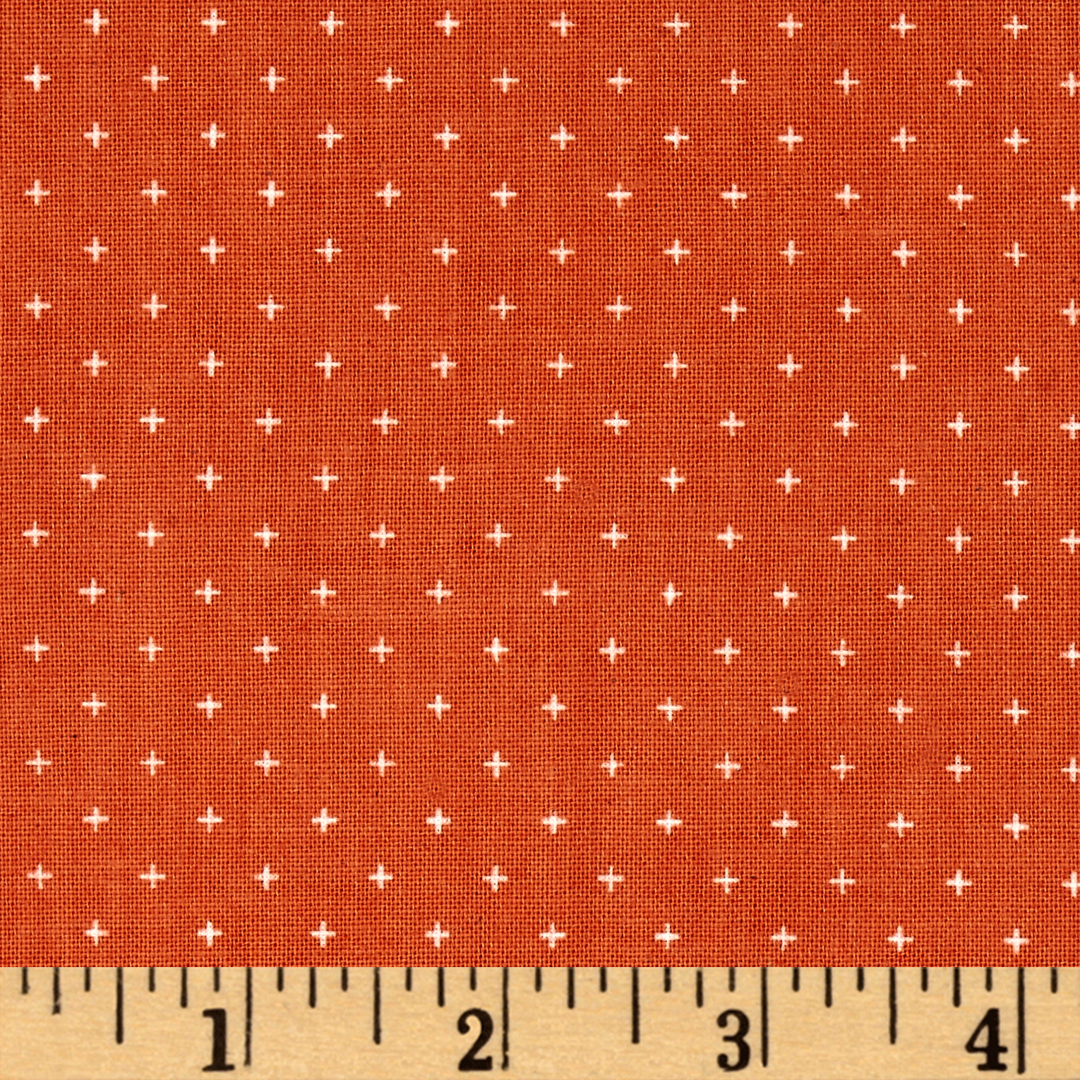 Image of Cotton + Steel Add It Up Folk Dress Fabric