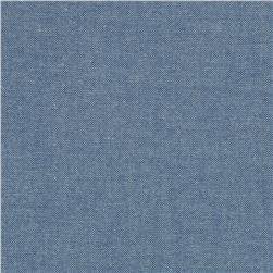 Kaufman Interweave Chambray Denim