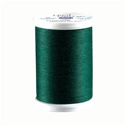 Coats & Clark Dual Duty XP 250yd Hunter Green