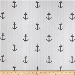 Covington Indoor/Outdoor Anchors Graphite