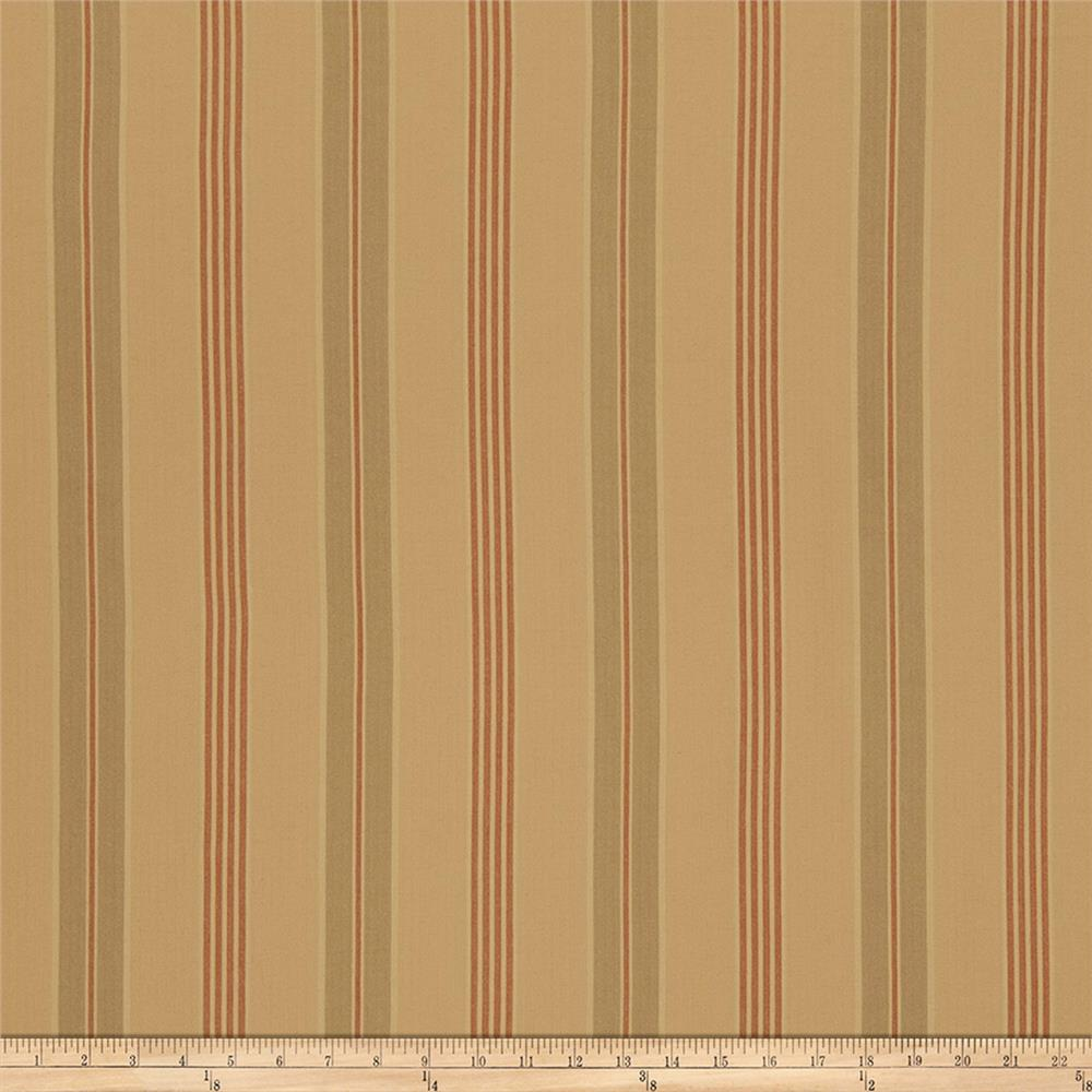 French General St Remy Linen Rouge